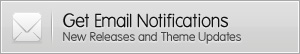 Kumuha ng Email Notifications New Reases at Thenie
